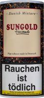Danish Mixture Pfeifentabak Sungold Hausmarke (Pouch á 50 gr.)
