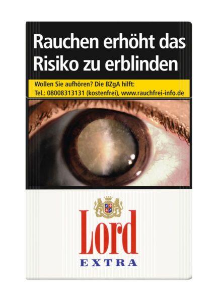 Lord Zigaretten Extra (10x20er)