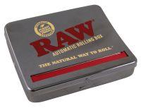 RAW Rolling Box Black Crome 110mm (Stück á 1 Stück)