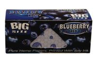 Juicy Jay's Blueberry Rolls Papier (5 Meter)