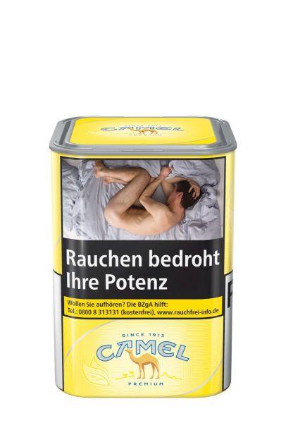 Camel Zigarettentabak Cigarette Tobacco Premium (Dose á 95 gr.)
