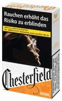 Chesterfield Zigaretten Original (10x21er)