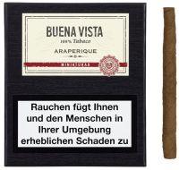 Buena Vista Zigarren Araperique Miniaturas No. 720 (Schachtel á 20 Stück)