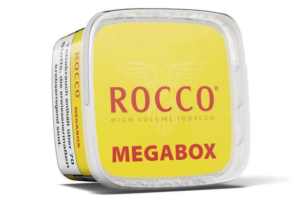 Rocco Volumentabak High Volume Volumentabak Megabox (Dose á 220 gr.)