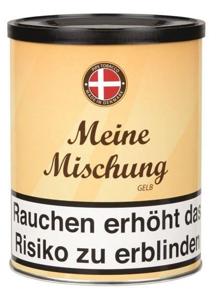 Meine Mischung Pfeifentabak Gelb (Dose á 200 gr.)