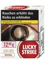 Lucky Strike Original Red 12€ (Super)