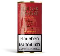 Holger Danske Pfeifentabak Ruby Melange (Pouch á 40 gr.)