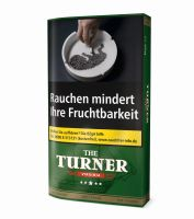 Turner Zigarettentabak Virginia (5x40 gr.) 5,95 € | 29,75 €