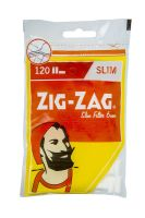 Zig-Zag Spezial Drehfilter nfilter Slim 6mm (34 x 120 Stück)