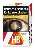 HB Zigaretten Automat Automatenp. Classic Blend Edition (20x23er)