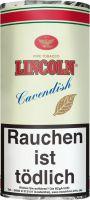 Lincoln Pfeifentabak Cavendish (Pouch á 50 gr.)