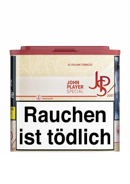 JPS Volumentabak Just XL Volume Tobacco (Dose á 42 gr.)