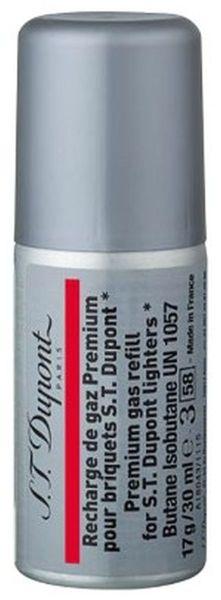 Gas Dupont rot (30 ml)