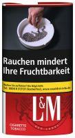 L&M Zigarettentabak Cigarette Tobacco Red (5x30 gr.) 5,00 € | 25,00 €