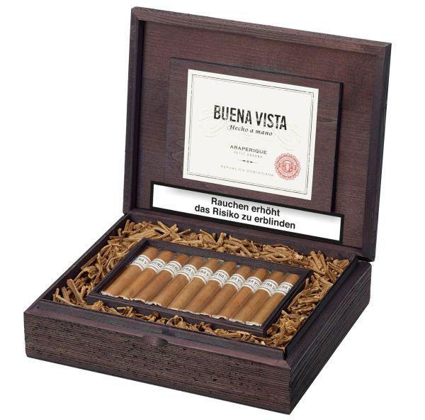 Buena Vista Zigarren Petit Corona (Schachtel á 30 Stück)