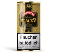 Planta Pfeifentabak Danish Black V (Pouch á 40 gr.)