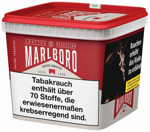 Marlboro Volumentabak Crafted Volume Tobacco Super-Box (Dose á 270 gr.)