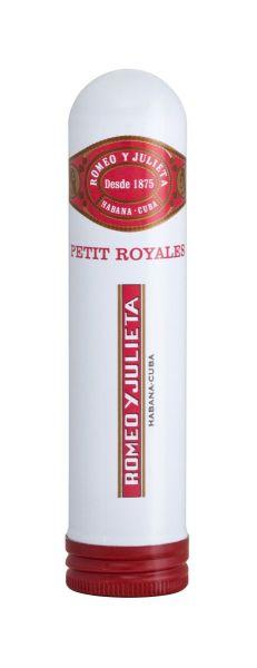 Romeo Zigarren Petit Royales A/T Zigarren (Schachtel á 3 Stück)