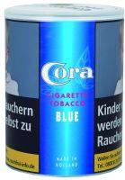Cora Zigarettentabak Halfzware Shag (Dose á 120 gr.)
