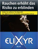 Elixyr Zigaretten Gold Cigarettes (XL) (8x23er)