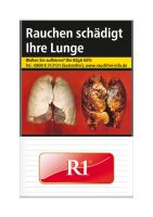 R1 Zigaretten (Red) by Davidoff (10x20er)