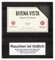 Buena Vista Zigarren Toro Sampler (Schachtel á 8 Stück)