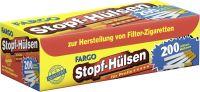 Fargo Stopf-Hülsen (5 x 200 Stück)