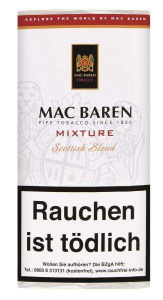 Mac Baren Pfeifentabak Mixture (Pouch á 50 gr.)