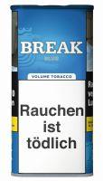 Break Volumentabak Blue Volumentabak (Dose á 115 gr.)