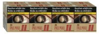 Pall Mall Zigaretten Authentic Red (Giga) (8x34er)