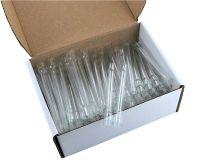Zigarettenspitze Glas Lufka 80mm (Packung á 100 Stück)