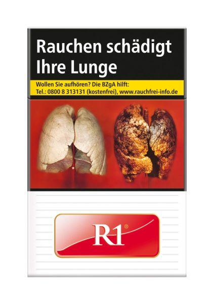 R1 Zigaretten (Red) by Davidoff (10x20er)