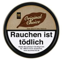 Mac Baren Pfeifentabak Original Choice (Dose á 100 gr.)