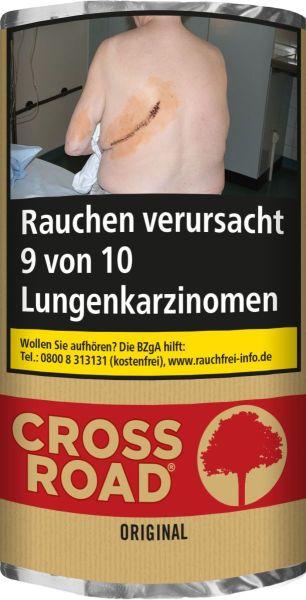 Cross Zigarettentabak road Original (5x30 gr.) 4,95 € | 24,75 €