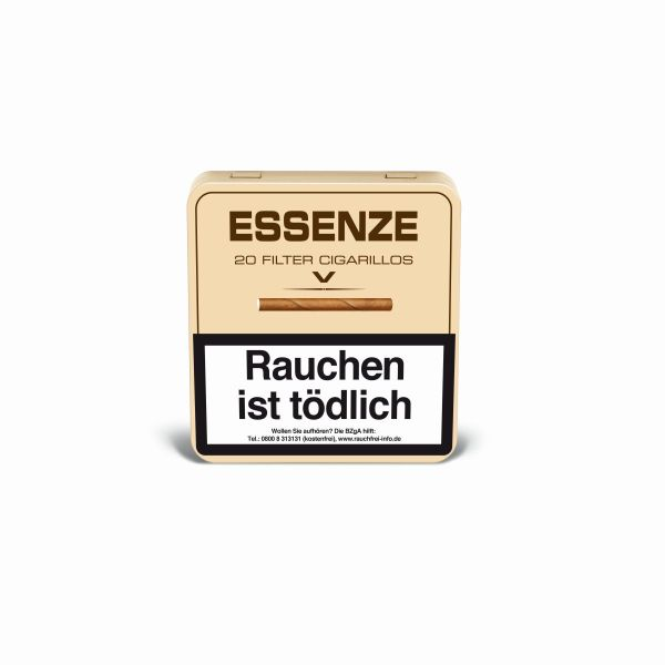 Essenze Filter Cigarillos V