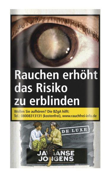 Javaanse Jongens Zigarettentabak De Luxe (6x30 gr.) 7,20 € | 43,20 €