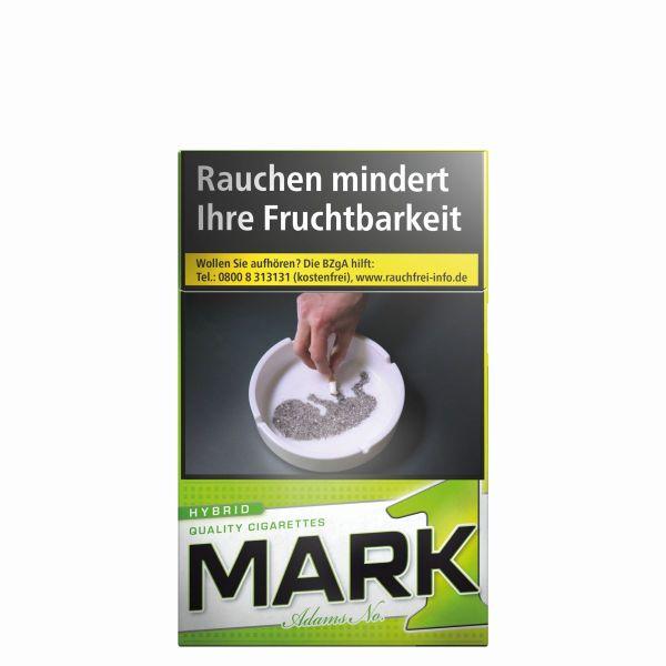 Mark 1 Zigaretten Hybrid (10x20er)