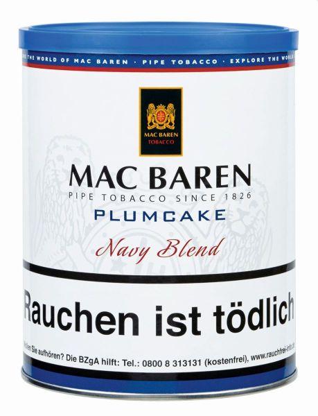 Mac Baren Pfeifentabak Plumcake (Dose á 250 gr.)