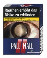 Pall Mall Zigaretten Automat Automatenp. Red Edition (20x22er)