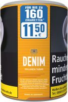 Denim Volumentabak Volumen Tabak XL-Size (Dose á 65 gr.)
