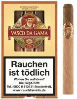 Vasco da Gama Zigarren #922 Sumatra (Schachtel á 5 Stück)
