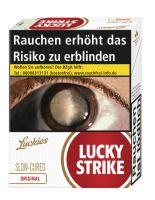 Lucky Strike Zigaretten Original Red 8€ (XXL) (8x24er)