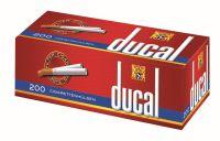 Ducal Zigarettenhülsen (5 x 200 Stück)