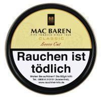 Mac Baren Pfeifentabak Classic Loose Cut (Dose á 100 gr.)