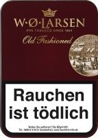 W.O. Larsen Pfeifentabak Larsen Old Fashioned (Dose á 100 gr.)