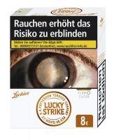 Lucky Strike Amber 8€ (XXL)
