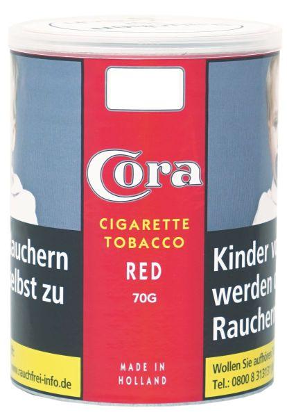 Cora Volumentabak Red Volumen Blend (Dose á 70 gr.)