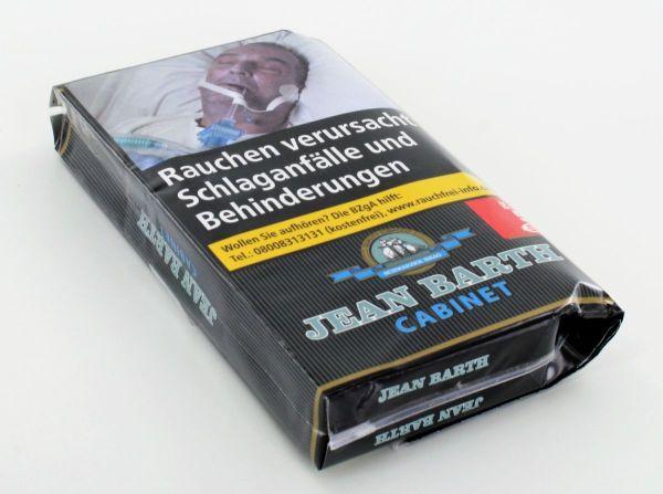 Jean Barth Zigarettentabak Cabinet schwarzer Shag (10x35 gr.) 4,75 € | 47,50 €