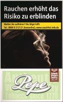 Pepe Zigaretten Bright (Easy) Green (10x20er)
