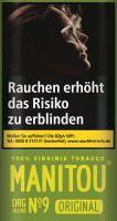 Manitou Zigarettentabak Original Org Blend No. 9 Green (5x30 gr.) 4,90 € | 24,50 €
